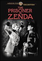 The Prisoner of Zenda - Rex Ingram