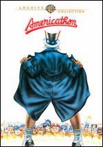 Americathon - Neal Israel