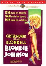Blondie Johnson New Dvd Joan Blondell