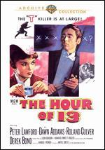The Hour of Thirteen