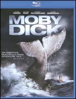 Moby Dick [Blu-ray] - Mike Barker