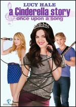 Cinderella Story: Once Upon a Song - Damon Santostefano