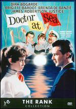 Doctor at Sea - Ralph Thomas