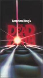 The Dead Zone [Vhs]