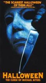 Halloween: Curse of Michael Myers [Vhs]