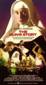 Nun's Story [Vhs]