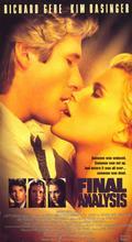 Final Analysis - Phil Joanou