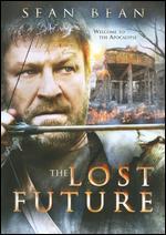 The Lost Future - Mikael Salomon