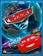 Cars 2 [2 Discs] [Spanish] [Blu-ray/DVD]