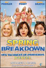 Spring Breakdown - Ryan Shiraki
