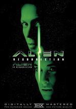 Alien Resurrection [Vhs]