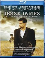 The Assassination of Jesse James [Blu-ray]
