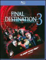 Final Destination 3 on Blu-Ray