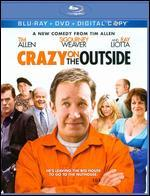 Crazy on the Outside Blu-Ray