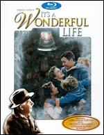 It's a Wonderful Life [Colorized/B&W] [2 Discs] [With Bell and Booklet] [Blu-ray] - Frank Capra