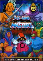 He-Man and the Masters of the Universe: Season 02