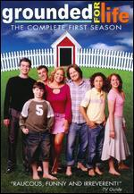 Grounded for Life: Season 01