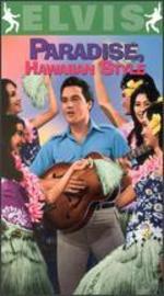 Paradise Hawaiian Style (Vhs, 1997)