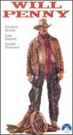 Will Penny [Vhs]