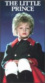 Little Prince [Vhs]
