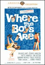Where the Boys Are - Henry Levin