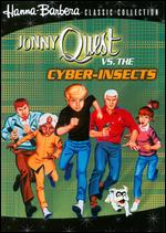 Jonny Quest vs. the Cyber Insects - Mario Piluso