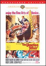 The Venetian Affair (Remastered)