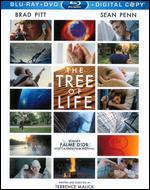 The Tree of Life [Blu-ray] [Includes Digital Copy]