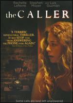 The Caller [Blu-ray]
