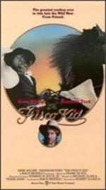 The Frisco Kid [Vhs]