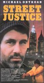 Street Justice [Vhs]