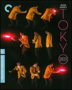 Tokyo Drifter [Criterion Collection] [Blu-ray]