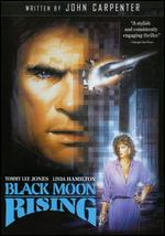 Black Moon Rising - Harley Cokliss