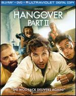 The Hangover Part II [2 Discs] [Includes Digital Copy] [Blu-ray/DVD] [UltraViolet]