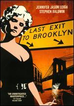Last Exit to Brooklyn - Uli Edel