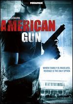 American Gun - Alan Jacobs