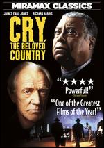 Cry, the Beloved Country - Darrell James Roodt