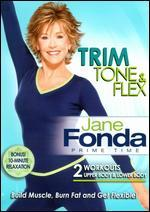 Jane Fonda: Prime Time - Trim, Tone & Flex