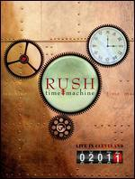 Rush: Time Machine 2011-Live in Cleveland [Blu-Ray]