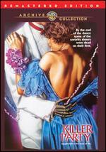 Killer Party - William Fruet