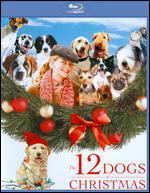 12 Dogs of Christmas [Blu-ray]
