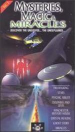 Mysteries, Magic & Miracles, Vol. 5