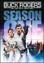 Buck Rogers in the 25th Century: Season One [6 Discs]