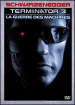 Terminator 3: Rise of the Machines [French]