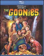 The Goonies [With Happy Feet 2 Movie Cash] [Blu-ray]