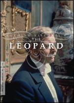 The Leopard [Criterion Collection] [3 Discs]