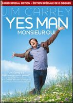 Yes Man / Monsieur Oui (Special Edition)