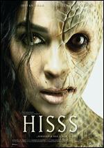 Hisss / Dvd