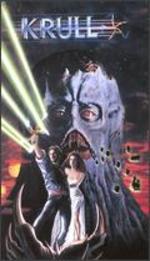 Krull-Retro Vhs Style [Blu-Ray]