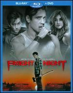 Fright Night [2 Discs] [Blu-ray/DVD]